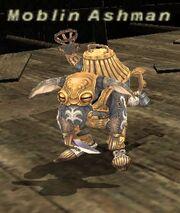 Moblin Ashman