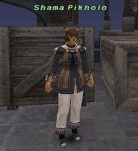 Shama Pikholo