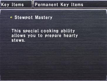 Stewpot Mastery