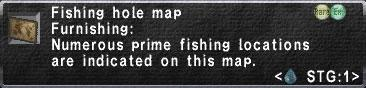 Fishing Hole Map