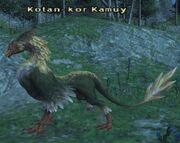 Kotan-kot Kamuy