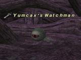 Yumcax's Watchman