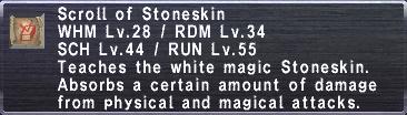 ScrollofStoneskin