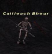 Cailleach Bheur