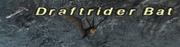 Draftrider Bat