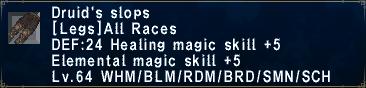 DruidsSlops