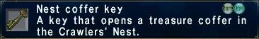 Nestcofferkey