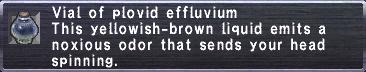 Plovid Effluvium