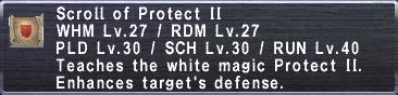 Protect II