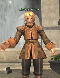 Roskin