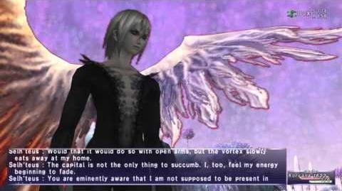 «FFXI-Movie» Banishing the Darkness (Alternate)
