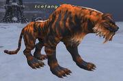 Icefang Tiger