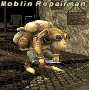 Moblin Repairman