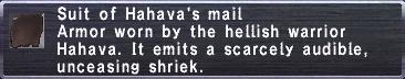 Hahava's Mail