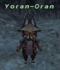 Yoran-Oran (A)