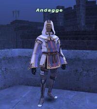 Andagge