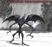 Eschan Gargouille