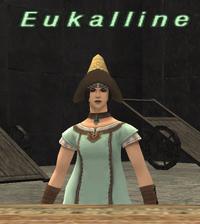 Eukalline