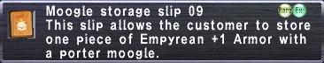 Moogle storage slip 09