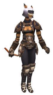 Bone Armor Set
