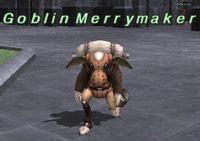 Goblin Merrymaker