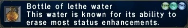 Lethe Water