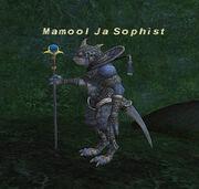 Mamool Ja Sophist