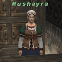 Mushayra