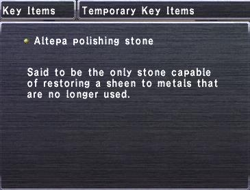 Altepa Polishing Stone