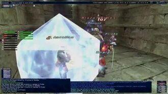 Brazen Bones - Classic Notorious Monsters - Final Fantasy XI