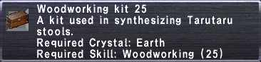 Woodworking Kit 25