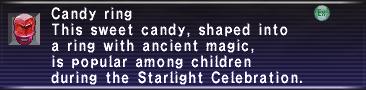 Candyring