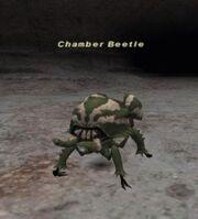 Chamber Beetle