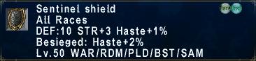 SentinelShield