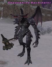 Shadowhind Machinator