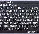 Taeon Boots