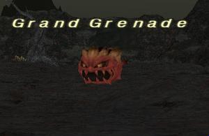 Grand Grenade