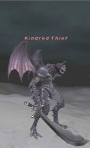 Kindred Thief