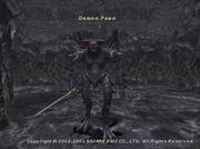 Demon Pawn