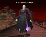Fulmotondro