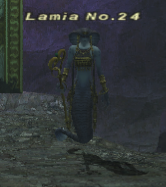 Lamia No.24