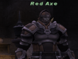 Red Axe