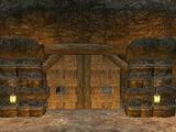 Sacrificial Chamber