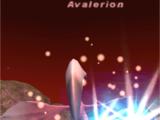 Avalerion