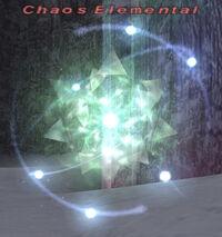 Chaos elemental