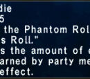 Corsair's Roll