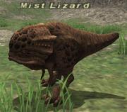 Mistlizard