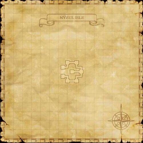 Nyzul Isle 7