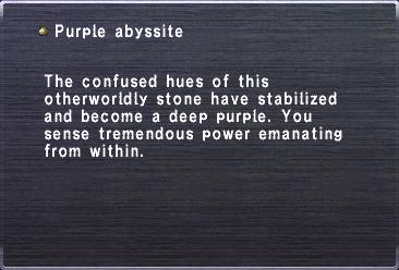 PurpleAbyssite