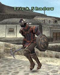 Trick Shadow